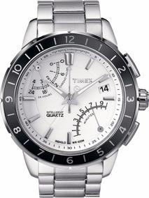 Relógio Timex Intelligent T2n499
