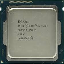 Processador Intel Core I5 4590t Socket 1150 3,0ghz +garantia