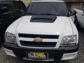 Chevrolet S10 Colina 2011
