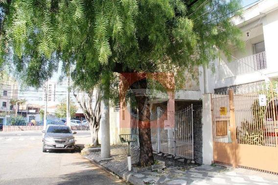 Casa - 140m²- 2 Dorm. - Tatuapé - Ca0367