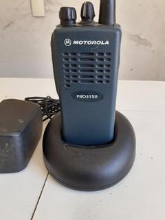 Radio Ht Motorola Pro3150