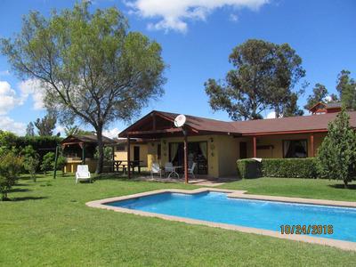 Casa En Rapel Verano 2018 Muy Comoda Y De Gran Privacidad