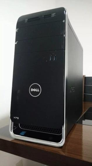 Computador / Pc Gamer - Dell Xps 8700