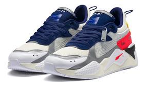 Tênis Puma Rs-x Ader Error Chunky Dad Shoes Balenciaga