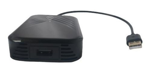Imagem 1 de 1 de  Multimídia Box Peg Para Mercedes-benz With Touch P
