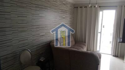 Apartamento Em Condomínio Padrão Para Venda No Bairro Vila Falchi - 8933gigantte