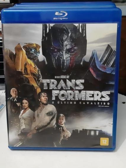 Blu-ray Original Trânsformers