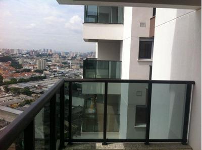 Apartamento Em Chácara Santo Antônio (zona Sul), São Paulo/sp De 82m² 3 Quartos À Venda Por R$ 750.000,00 Ou Para Locação R$ 4.000,00/mes - Ap226422