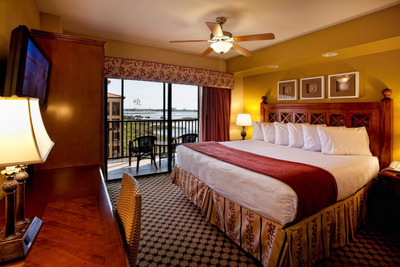 Tres Habitaciones Para Doce Personas En Orlando Florida
