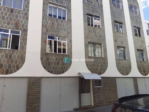 Apartamento 3 Quartos, 1 Vaga De Garagem - Granbery - Juiz De Fora - Co0180