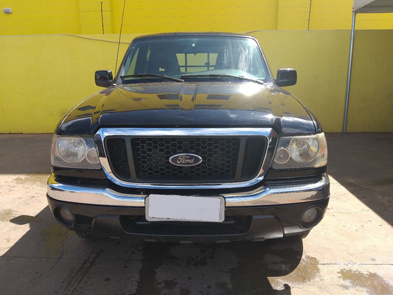 Ford Ranger Xlt 3.0 2007 Diesel 4x4 Completo