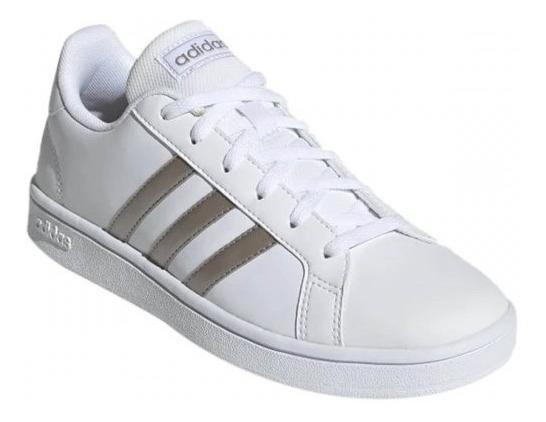 Tênis adidas Grand Court Feminino - Original