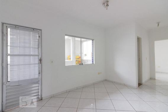 Casa Em Condomínio Com 2 Dormitórios E 1 Garagem - Id: 892948218 - 248218