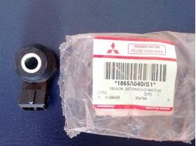 Sensor De Detonação Mitsubishi Asx Outlander 1865a040