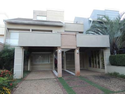 Casa Com 4 Dormitórios À Venda, 380 M² Por R$ 1.690.000 - Parque Taquaral - Campinas/sp - Ca1987