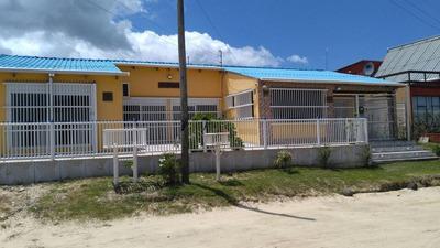 Alquilo Casa, Barra Del Chuy / Barra Do Chui, Albatros