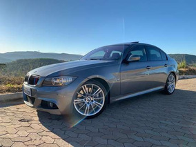 Bmw 335i 6c Turbo 333hp 2011