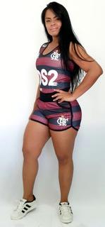 Conjuntos Flamengo 2019