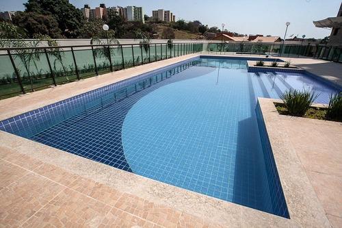 Apartamento Com 2 Quartos Para Comprar No Conjunto Califórnia Em Belo Horizonte/mg - 1306