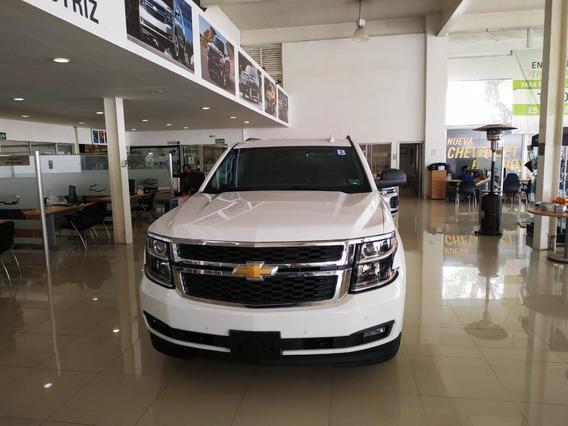Chevrolet, Suburban, 2019