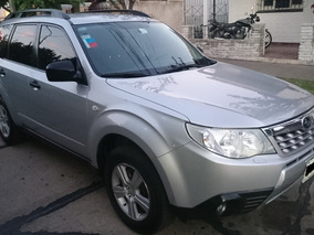 Subaru Forester 2.0 2 Awd X 5mt
