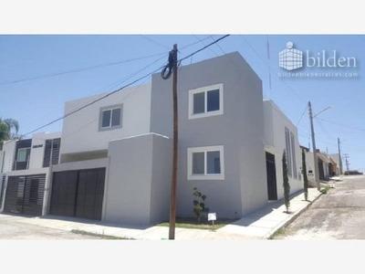 Casa Sola En Renta Fracc Lomas Del Parque