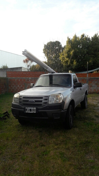 Ford Ranger 3.0 Powerstroke - Motor Nuevo - 2010 - La Plata