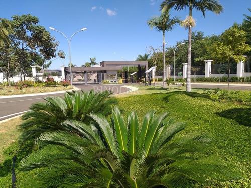 Imagem 1 de 1 de Loteamento/condomínio Em Franca - Sp - Te0015_rncr