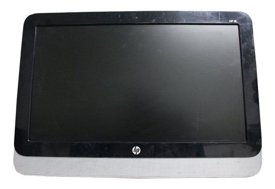 Computador Monitor All In One Hp18 Amd E1 4gb 320hd
