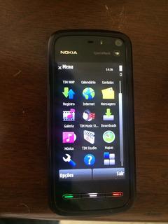 Celular Nokia 5800 Xpress Music Original Leia O Anúncio