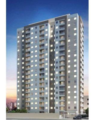 Apartamento Em Vila São João, Guarulhos/sp De 41m² 2 Quartos À Venda Por R$ 209.000,00 - Ap254749