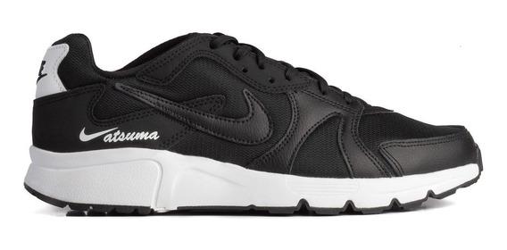 Tênis Masculino Nike Atsuma Cd5461 + Brinde | Lojas Radan