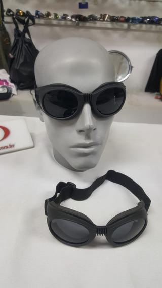 Óculos Para Pratica De Esportes Radicais Motociclista Cp 109