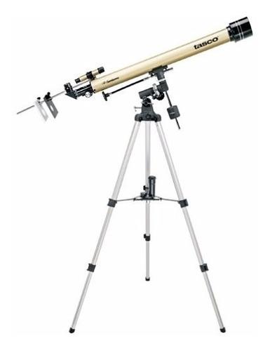 Telescópio Luminova 60x675mm Tasco 40060675
