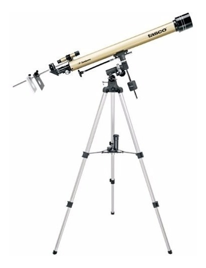 Telescópio Luminova 60x675mm Tasco 40060675