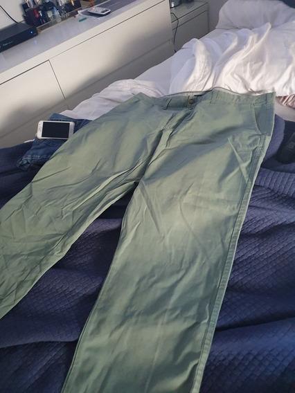 Pantalon Tommy 40w 32 L