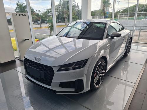 Audi Tts 2.0 Coupe Tfsi 28o Hp 2021