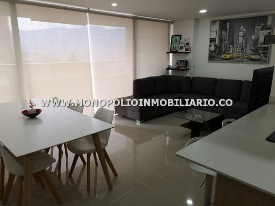 Apartamento Venta El Esmeraldal Envigado Cod15113