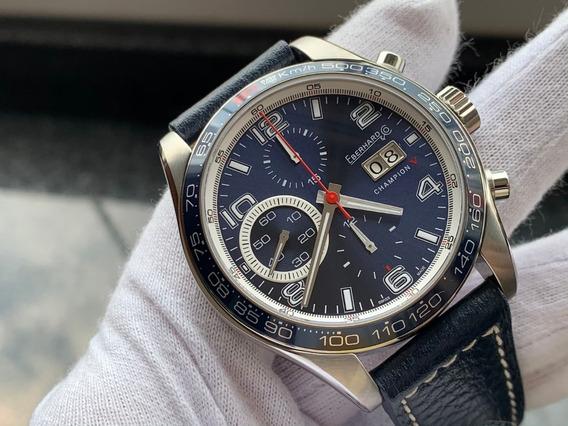 Relógio Eberhard & Co Champion V Chrono Automatic 31064.5