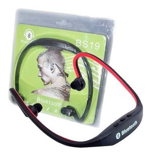 Super Promo Mp3 Vincha Bluetooh + 16 Gb