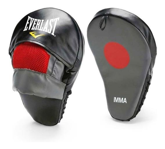 Foco Escudo Everlast Original Boxeo Mma Entrenamiento