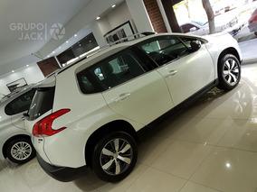 Albens | Peugeot 2008 1.6 Tiptronic 5p 0km 2018 B