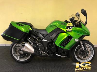 Kawasaki Ninja 1000 Abs Tourer C/ Bauleto Original