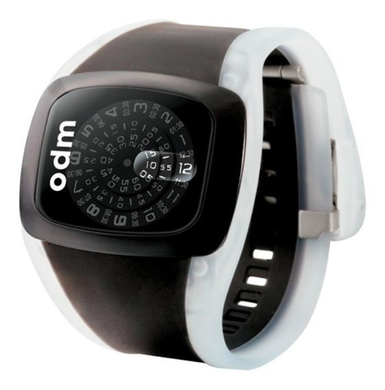 Relógio Odm Spin O.dd100-1 - Nota Fiscal + Garantia