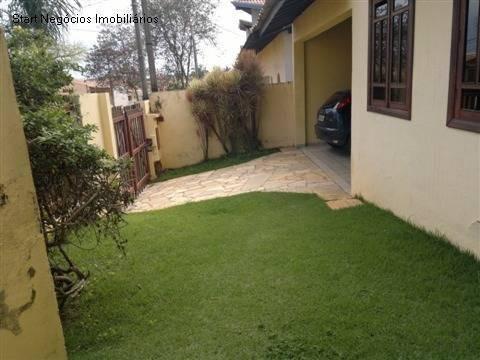Imagem 1 de 14 de Casa À Venda Em Jardim Chapadão - Ca087791
