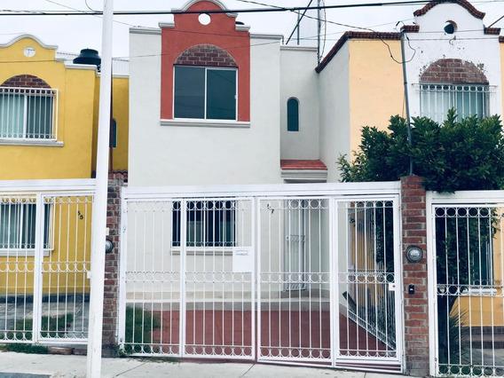 Casa En Renta En Jocotan,zapopan.