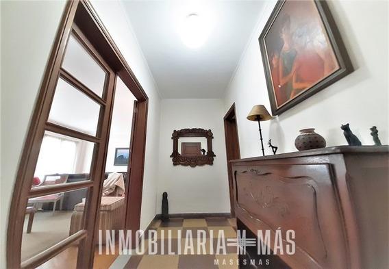 Apartamento Venta Montevideo Cordón Imas.uy A *