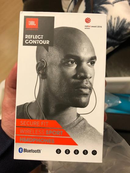 Fone Bluetooth Jbl Reflect Contour