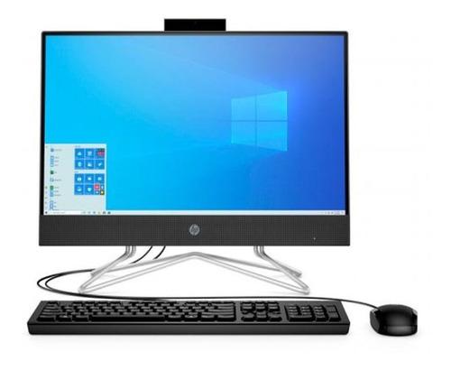 All In One 22-df0016la Intel Celeron J4025 4gb 1tb Windows