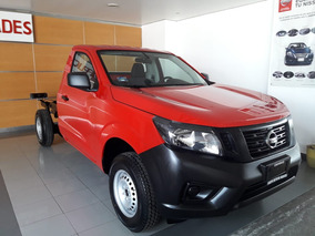 Nissan Np 300 Chasis 2019 A/c Imperio Oriente